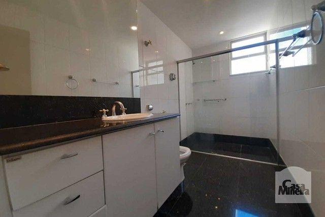 Apartamento à venda com 4 dormitórios em Coração de jesus, Belo horizonte cod:268323 - Foto 11