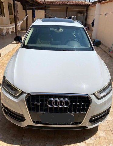Audi Q3 Ambiente 2.0 IMPECÁVEL. IPVA 2021 Pago