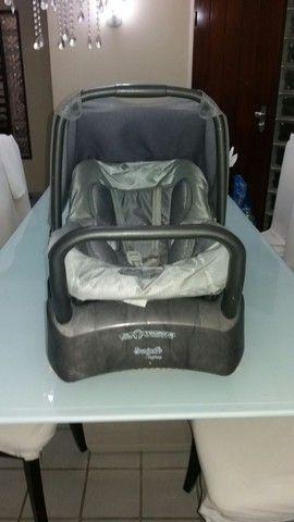 Cadeira de Bebe Conforto+ Base da cadeira 250.00 Avista - Foto 4