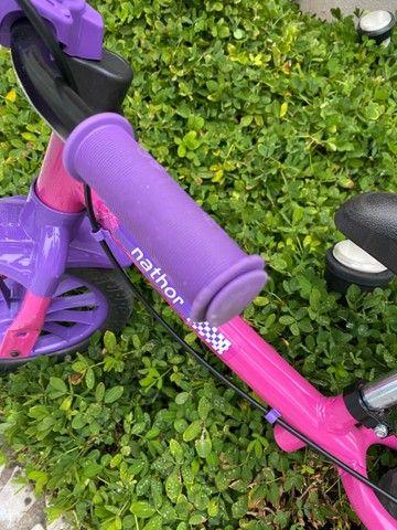 Bicicleta sem pedal - Foto 3