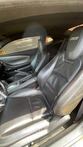 Camaro 2SS 2012 Impecável Procedência! - Foto 5