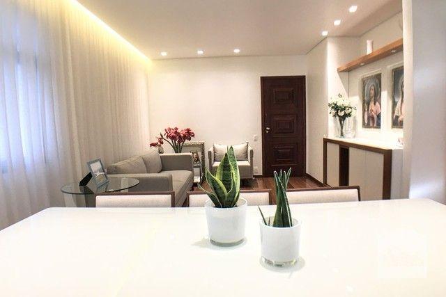 Apartamento à venda com 4 dormitórios em Santa efigênia, Belo horizonte cod:273974 - Foto 2
