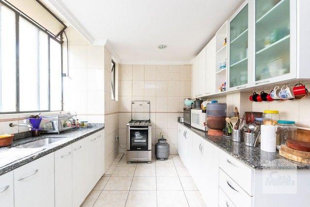 Apartamento à venda com 3 dormitórios em Salgado filho, Belo horizonte cod:246565 - Foto 9