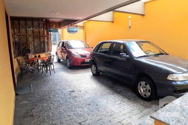 Casa à venda com 4 dormitórios em Caiçaras, Belo horizonte cod:260817 - Foto 17