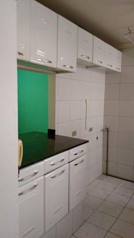 Sem Caução Nem Fiador/Monte Castelo.Centro/Incluso Condom.Água.IPTU/Apartamento 2 quartos - Foto 4