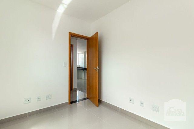 Apartamento à venda com 2 dormitórios em Santa mônica, Belo horizonte cod:278386 - Foto 5