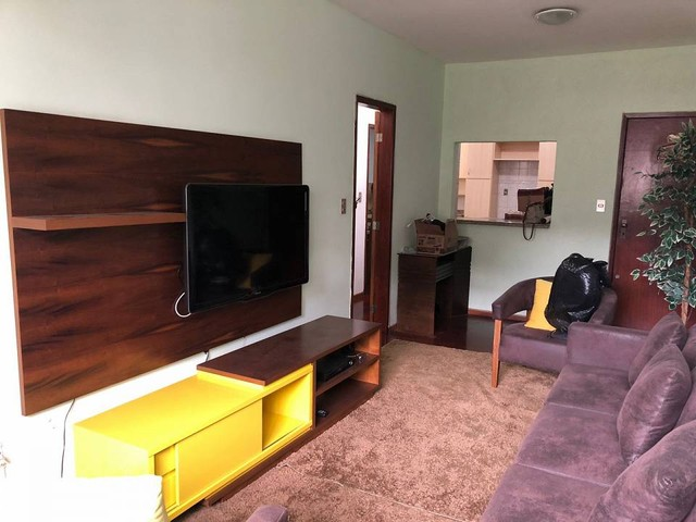 Apartamento para venda possui 100 metros quadrados com 3 quartos - Foto 14