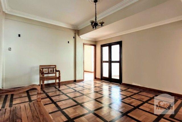 Apartamento à venda com 4 dormitórios em Centro, Belo horizonte cod:268237 - Foto 3