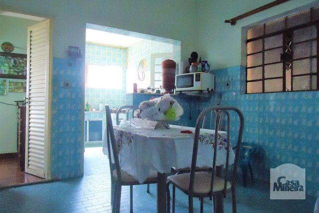Casa à venda com 5 dormitórios em Paraíso, Belo horizonte cod:221656 - Foto 11