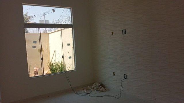 Casa 3/4 no Residencial Itaipu em Goiânia, Próximo a Go 040 e Garavelo - Foto 6