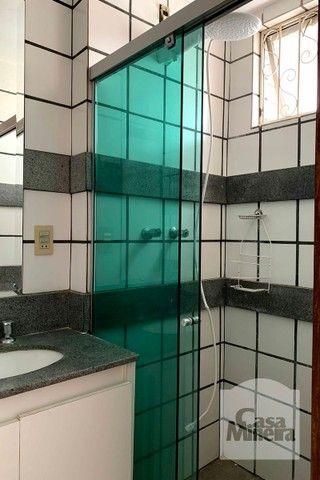 Apartamento à venda com 4 dormitórios em Vila paris, Belo horizonte cod:278794 - Foto 13