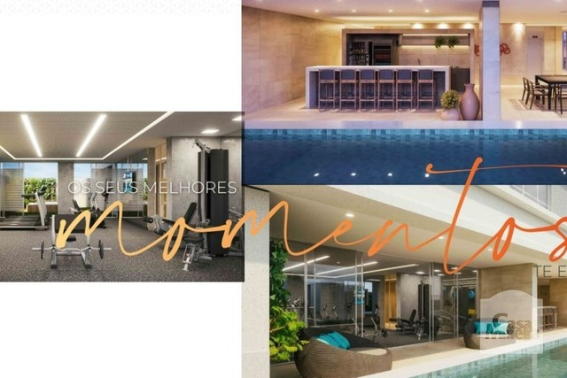 Apartamento à venda com 2 dormitórios em Lourdes, Belo horizonte cod:267374 - Foto 11