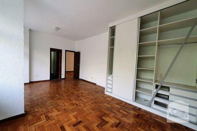Apartamento à venda com 4 dormitórios em Funcionários, Belo horizonte cod:271152 - Foto 5