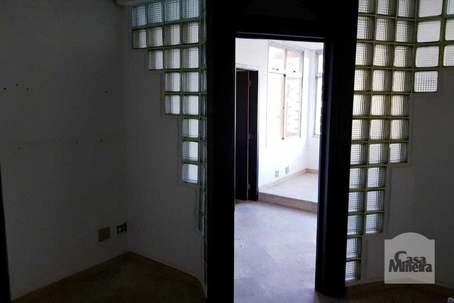Escritório à venda em Santa efigênia, Belo horizonte cod:274477 - Foto 5