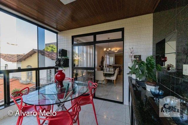Apartamento à venda com 4 dormitórios em Dona clara, Belo horizonte cod:270494 - Foto 14
