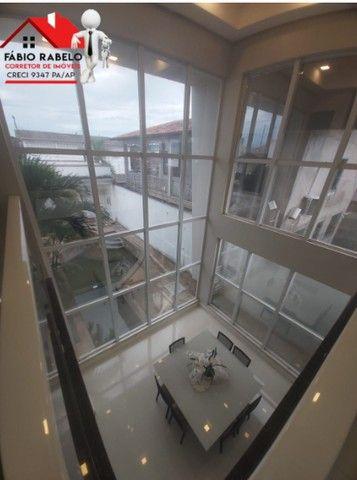 Casa alto padrão do bairro Jardim Marco zero  - Foto 5