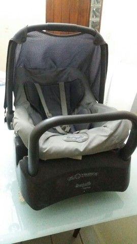 Cadeira de Bebe Conforto+ Base da cadeira 250.00 Avista - Foto 2