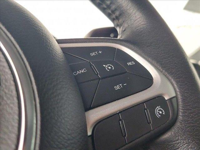 Renegade 2.0 16V Turbo Diesel Longitude 4X4 Automático!!! Oportunidade Única!!!  - Foto 9