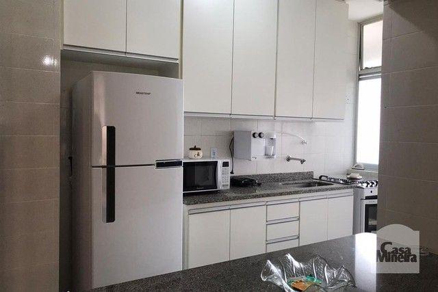 Apartamento à venda com 3 dormitórios em Santa efigênia, Belo horizonte cod:272036 - Foto 10
