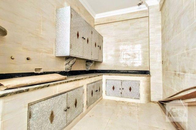 Apartamento à venda com 4 dormitórios em Centro, Belo horizonte cod:268237 - Foto 14