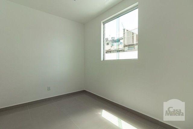 Apartamento à venda com 2 dormitórios em Santa mônica, Belo horizonte cod:278600 - Foto 9