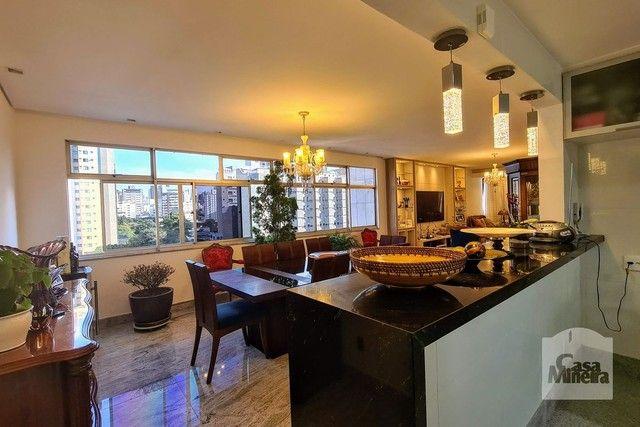 Apartamento à venda com 4 dormitórios em Savassi, Belo horizonte cod:320178 - Foto 11