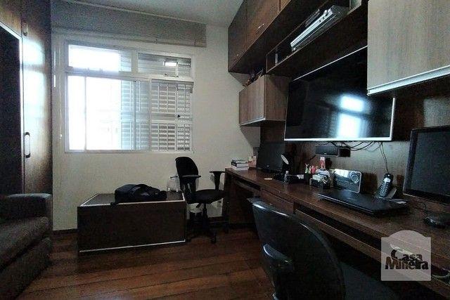 Apartamento à venda com 3 dormitórios em São lucas, Belo horizonte cod:272517 - Foto 10