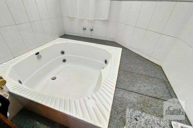 Apartamento à venda com 4 dormitórios em Serra, Belo horizonte cod:316296 - Foto 20