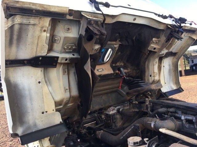Ford Cargo 2422 6x2 - Foto 10