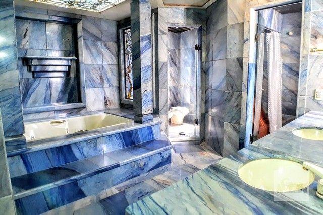 Apartamento à venda com 4 dormitórios em Savassi, Belo horizonte cod:255066 - Foto 11