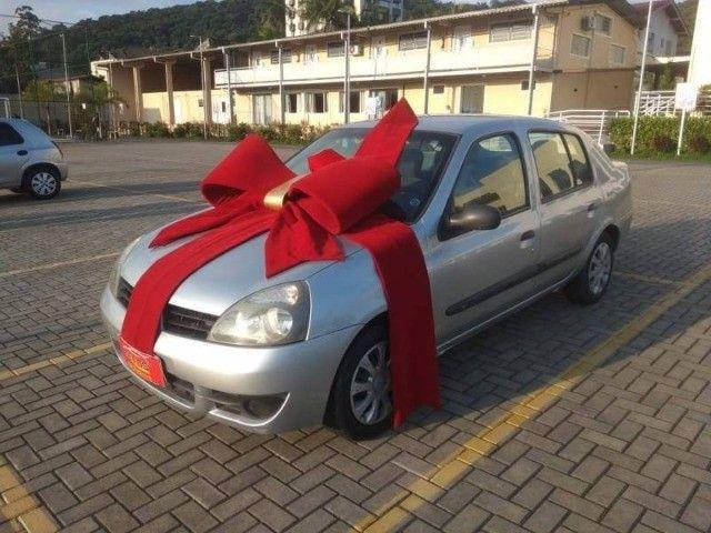 Renault Clio Sedan 1.0 - Foto 3