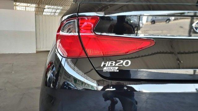 Hyundai/ Hb20 1.0 Sense Mec. Flex 2021 - Foto 16