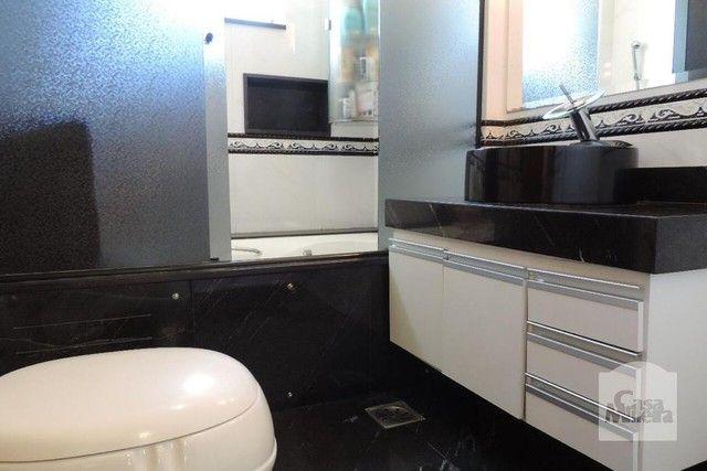 Apartamento à venda com 5 dormitórios em Santo antônio, Belo horizonte cod:110810 - Foto 17