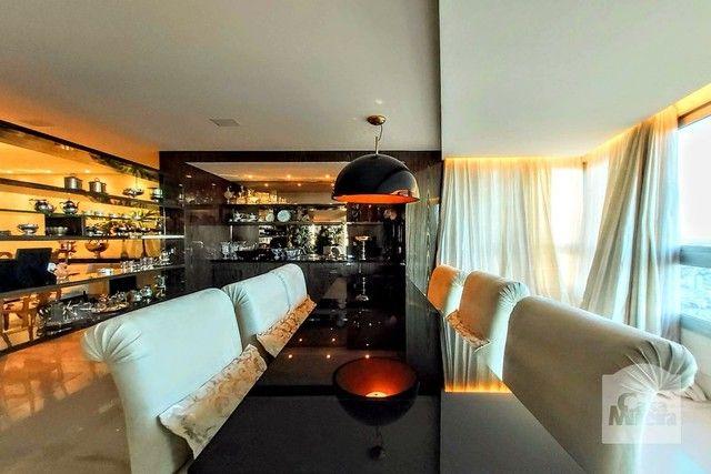 Apartamento à venda com 4 dormitórios em Gutierrez, Belo horizonte cod:273588 - Foto 9
