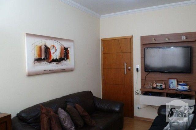 Apartamento à venda com 3 dormitórios em Carlos prates, Belo horizonte cod:268473