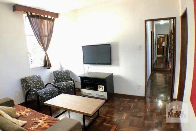 Apartamento à venda com 3 dormitórios em Coração eucarístico, Belo horizonte cod:208922 - Foto 2