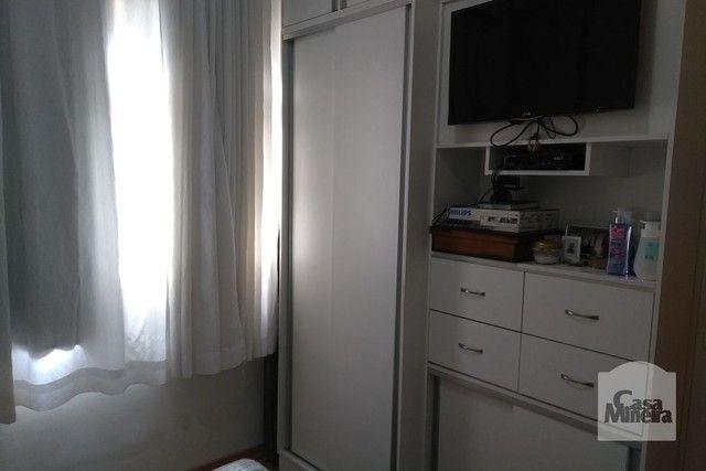 Apartamento à venda com 3 dormitórios em Monsenhor messias, Belo horizonte cod:261115 - Foto 17