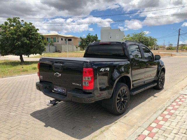 S10 LT diesel  modelo 2020 extra  - Foto 4