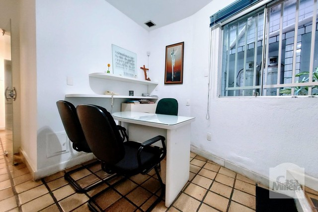 Casa à venda com 5 dormitórios em Savassi, Belo horizonte cod:268372 - Foto 18