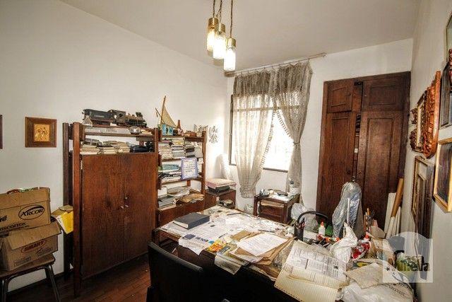Apartamento à venda com 4 dormitórios em Barro preto, Belo horizonte cod:276937 - Foto 10