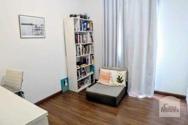 Apartamento à venda com 2 dormitórios em Paraíso, Belo horizonte cod:258320 - Foto 10