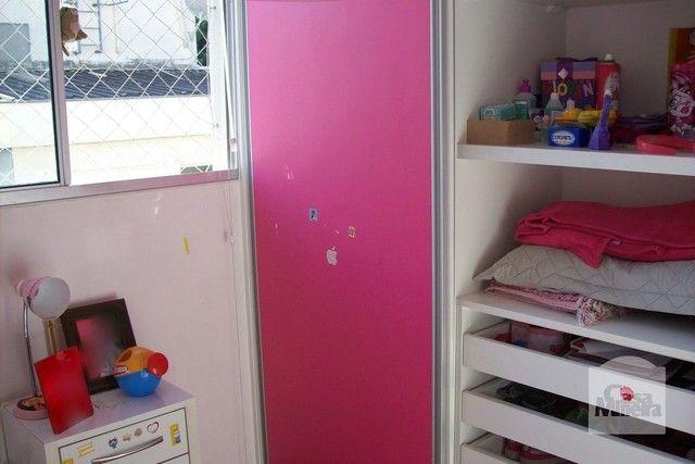 Apartamento à venda com 3 dormitórios em Santa efigênia, Belo horizonte cod:207129 - Foto 9