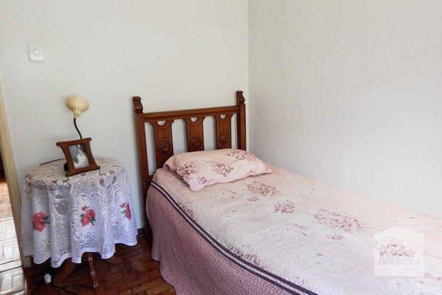Casa à venda com 4 dormitórios em Salgado filho, Belo horizonte cod:258912 - Foto 10
