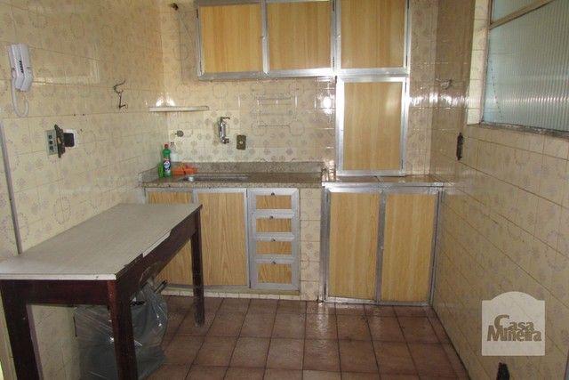 Apartamento à venda com 3 dormitórios em Barro preto, Belo horizonte cod:249107 - Foto 11