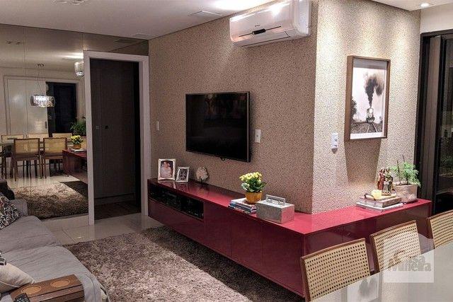 Apartamento à venda com 3 dormitórios em Savassi, Belo horizonte cod:280234 - Foto 2