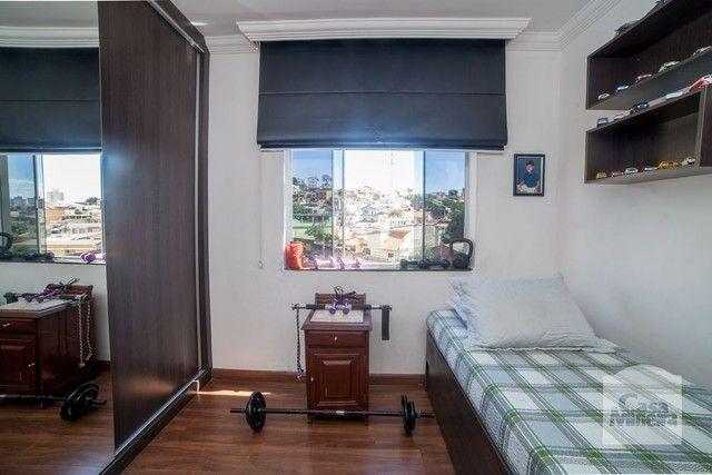Apartamento à venda com 3 dormitórios em Santa efigênia, Belo horizonte cod:317053 - Foto 8