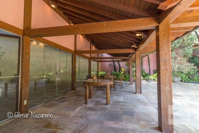 Casa à venda com 4 dormitórios em São luíz, Belo horizonte cod:222059 - Foto 9