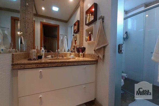 Apartamento à venda com 4 dormitórios em Lourdes, Belo horizonte cod:278825 - Foto 18