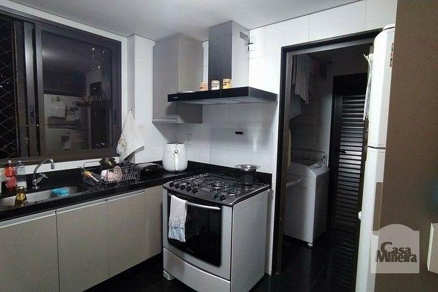 Apartamento à venda com 3 dormitórios em Savassi, Belo horizonte cod:280234 - Foto 9