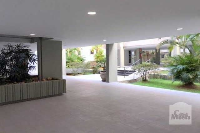 Apartamento à venda com 4 dormitórios em Funcionários, Belo horizonte cod:111017 - Foto 11